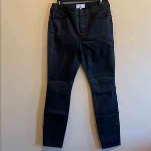 Kendall and Kylie women's jeans.